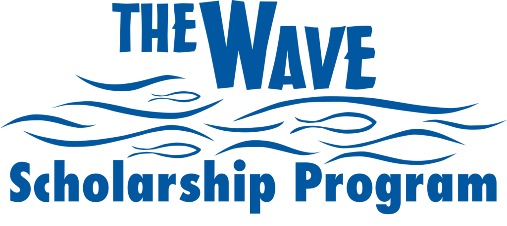 WAVE Scholarship Logo